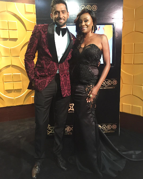 And The Nominees Are… See The Movie Stars Up For The 2017 Africa Magic Viewers' Choice Awards (AMVCA)