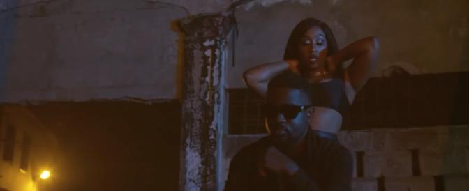 New Music Video Alert! Victoria Kimani X Sarkodie – Giving You