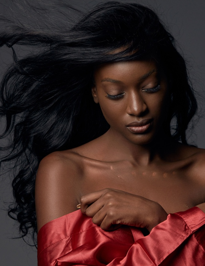 Miss Universe Is On This Sunday! See The Black Beauties Competing For The 65th Edition