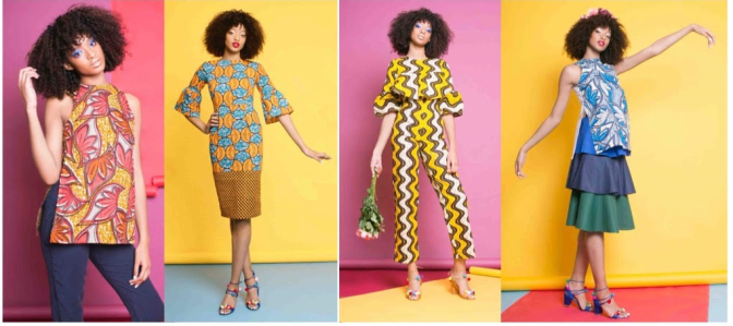 """My Heart Skipped A Beat In Cuba"" – The New Spring/Summer Collection By Ife's Closet"