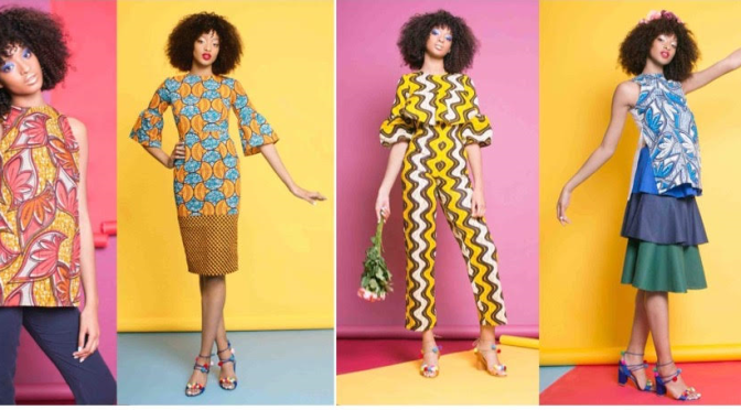 """""""My Heart Skipped A Beat In Cuba"""" – The New Spring/Summer Collection By Ife's Closet"""