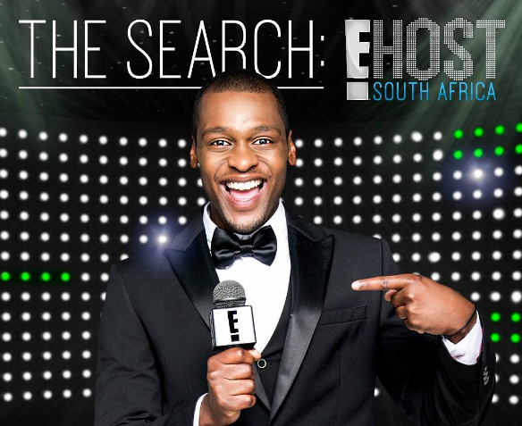 And The Winner Is: Katleho Sinivasan Wins E! Host South Africa
