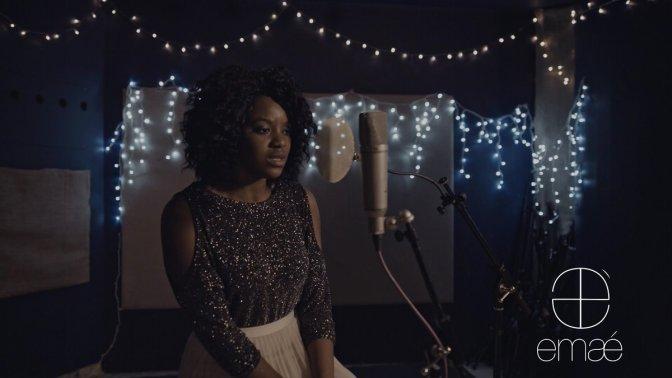 Singer Emaé Unveils New Song 'Better'