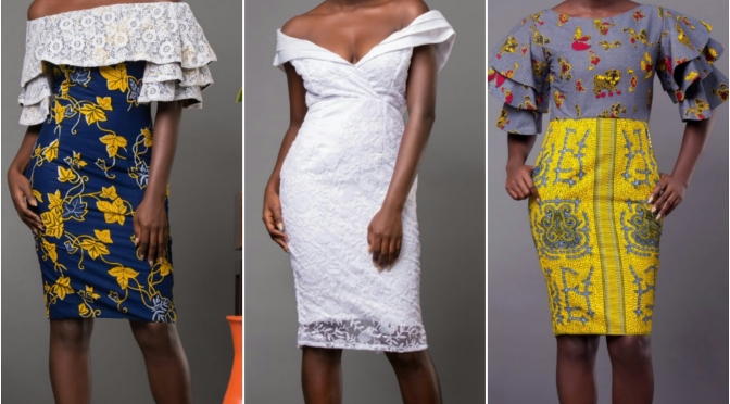 M&K Wear Is Here For The 'Everyday Woman' – Check out The Ghanaian Fashion Label's Latest Collection