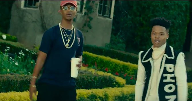 Emtee & Nasty C Are 'Winning!' Check Out Their New Music Video