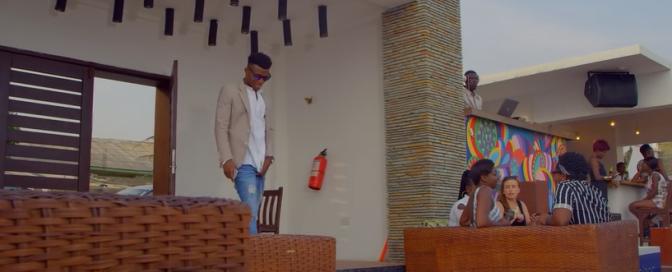 Samini, Kwaw Kese & More Star In Kofi Kinaata's 'Confession' Video