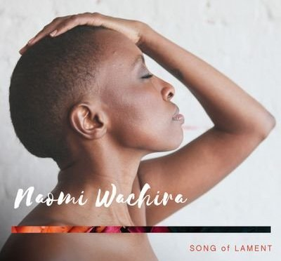"Rising Singer Naomi Wachira Says She Is ""Beautifully Human"" – Check Out The Kenyan Star's New Single"